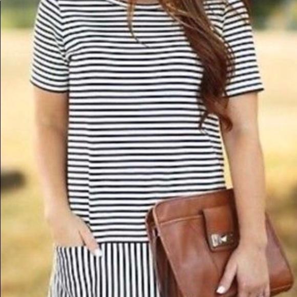 "... L XL. Madewell Dresses   Skirts - Madewell ""dockside"" shift dress size  ... 607a2fe230b"